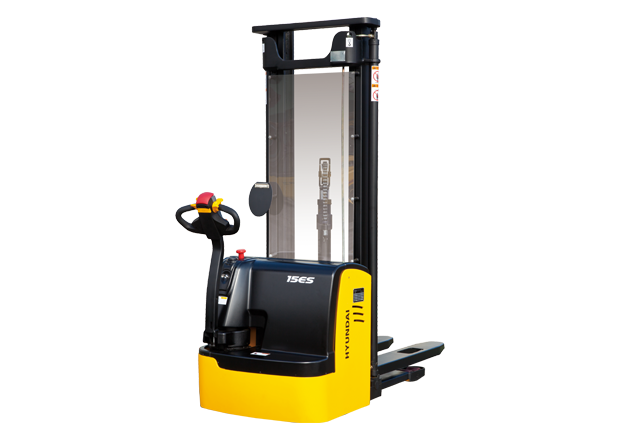Electric Stacker 10ES