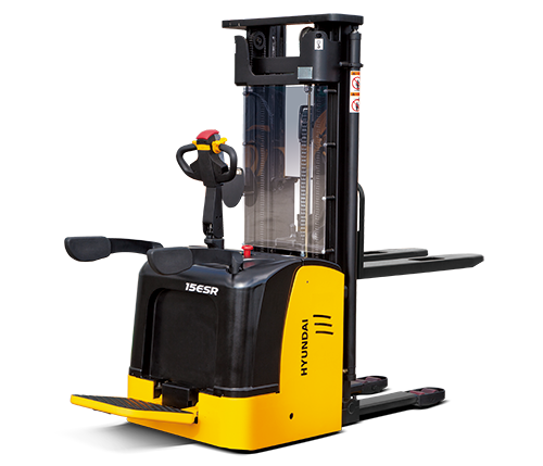 Electric Stacker 15ESR