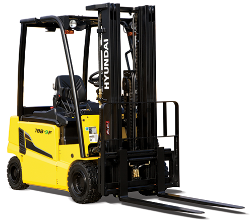 Battery Forklift 18B-9F
