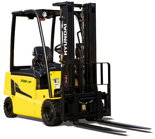 Battery Forklift 20B-9F