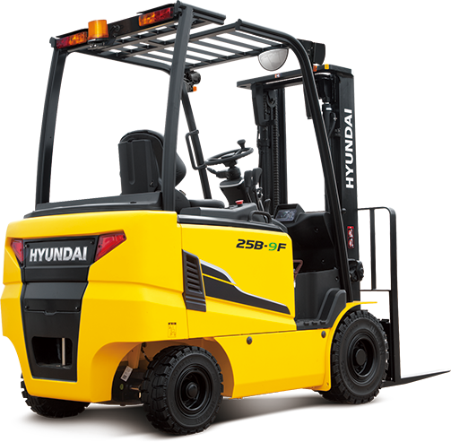 Battery Forklift 25B-9F