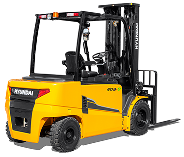 Battery Forklift 40B-9